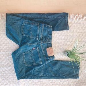 Boys/Girls Levi's 511 Slim Jeans